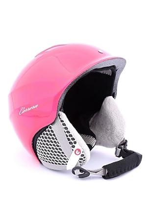 Carrera Casco de Esquí CA E00392 C-LADY PINK (rosa)