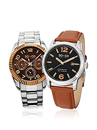 So&Co New York Reloj de cuarzo Man 42 mm