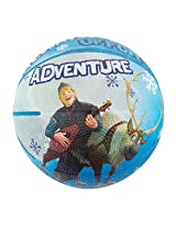Franklin Sports Disney Frozen Mini Basketball - Kristoff/Sven