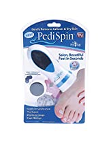 Oceanic Healthcare Pedi Spin Electronic Foot Callus Removal