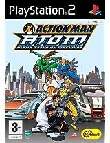 Action Man ATOM: Alpha Teens on Machines (PS2)
