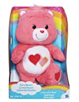 Care Bears Love-a-lot Bear 12 Inch Plush