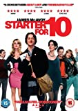 Starter for Ten [DVD] (2006)