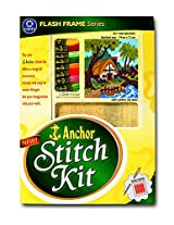 Anchor Stitch Kit - By The Brook