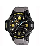 Casio G-Shock GA-1000-8ADR (G469) Twin Sensor Watch - For Men