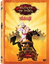 Rulers of India-Shivaji