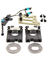 Kyosho 1/8 Inferno Mp9 Tki3 Rs * Disc Brake Pads, Diff Mount, Top Plate, Linkage