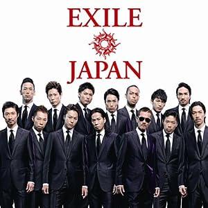 『EXILE JAPAN / Solo(2枚組AL+4枚組DVD付) 』