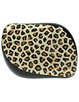 Tangle Teezer Compact Styler Detangling Brush, Feline Groovy