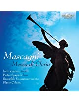 Mascagni: Messa di Gloria