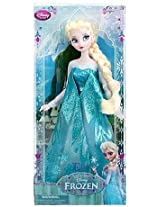 Disney Frozen Exclusive 12 Classic Doll Elsa