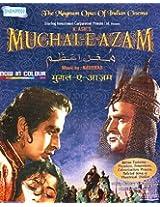 MUGHAL-E-AZAM (COLOUR)