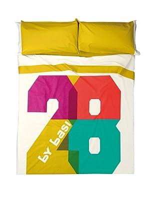 Armand Basi Juego de Sábanas 28 (Multicolor)