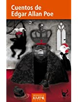 Cuentos de Edgar Allan Poe (Biblioteca Juvenil Porrúa: 0020)