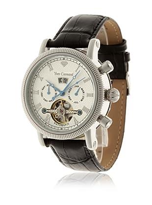 Yves Camani Reloj Nautilus Negro