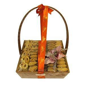 Cookies Hamper with love - Chocholik Premium Gifts