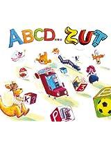Abcd Zut