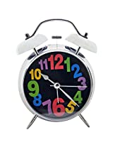 Exclusive Fashionable Table Wall Desk Clock Watches with Alarm -78