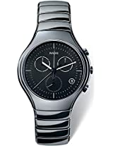 Rado True Chronograph Ceramic Mens Watch R27896152