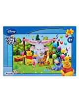 Frank - Puzzle - Winnie The Pooh Story/Character Based Puzzles