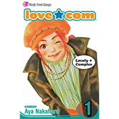 Love Com, Vol. 1 (Love*Com)