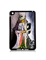 Old Rusty Truck Cover Case for Ipad Mini by Atomic Market