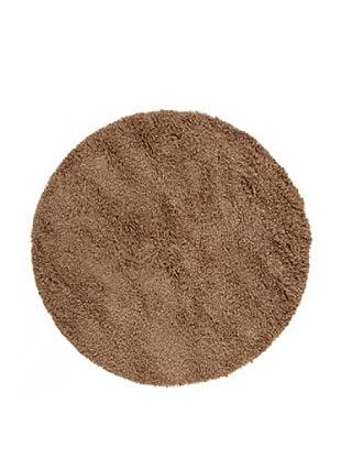 ABC Teppich Athos Round beige 200 x 200 cm