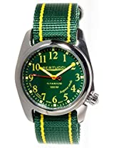 Nooka Bertucci A-2T Procolor Sport Watches - Augusta Verde - 12058