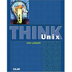 Think UNIX (Que-Consumer-Other)