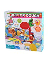 PlayGo Doctor Dough