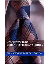 #PequeñoLibro #GrandesPresentaciones