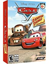 Cars Activity Game (PC)