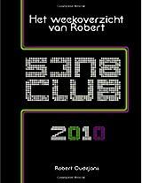 Het 53N8club Weekoverzicht Van Robert 2010