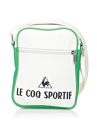 Le Coq Sportif Bandolera Lineaire (Blanco)