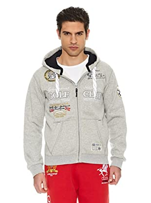 Geographical Norway Chaqueta Gapeone (Gris)