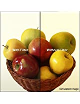 Kodak 4X4 - 100Mm 80C Color Conversion Wratten 2 Optical Gel Filter