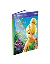 Leapfrog Leapreader Book Disney Fairies Tinker Bell's True Talent (Works with Tag)