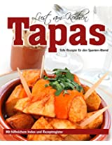 Tapas: tolle Rezeptideen (German Edition)