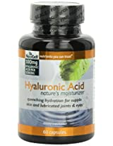 Neocell Hyaluronic Acid From Rooster Comb, 100 Mg, 60 Count