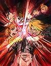 劇場版アニメ「鋼の錬金術師 嘆きの丘の聖なる星」がテレビ放送
