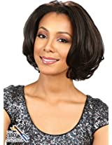 Bobbi Boss Lace Front Wig Honey Gold (4 Med Brn)