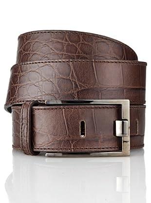 Furla Cinturón (marrón oscuro)
