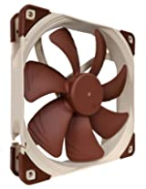 Noctua 140mm Premium Quiet Quality Case Cooling Fan NF-A14 ULN