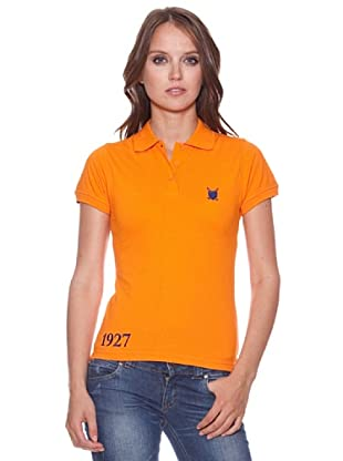 Polo Club Poloshirt Okaloosa (Orange)