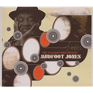 The Basement Boys Present: Mudfoot Jones