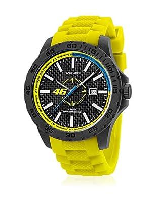 Valentino Rossi Uhr mit Miyota Uhrwerk Vr1  40 mm