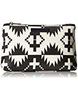 Pendleton Women's Canopy Coated Canvas Zip Pouch, Spider Rock, One Size
