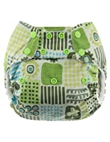Blueberry Simplex All In One Diaper, Geo, One Size