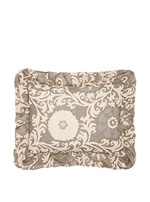 Amity Home Mariah Sham (Charcoal/Natural)