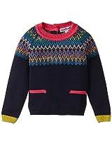 Nauti Nati Girl's Sweater